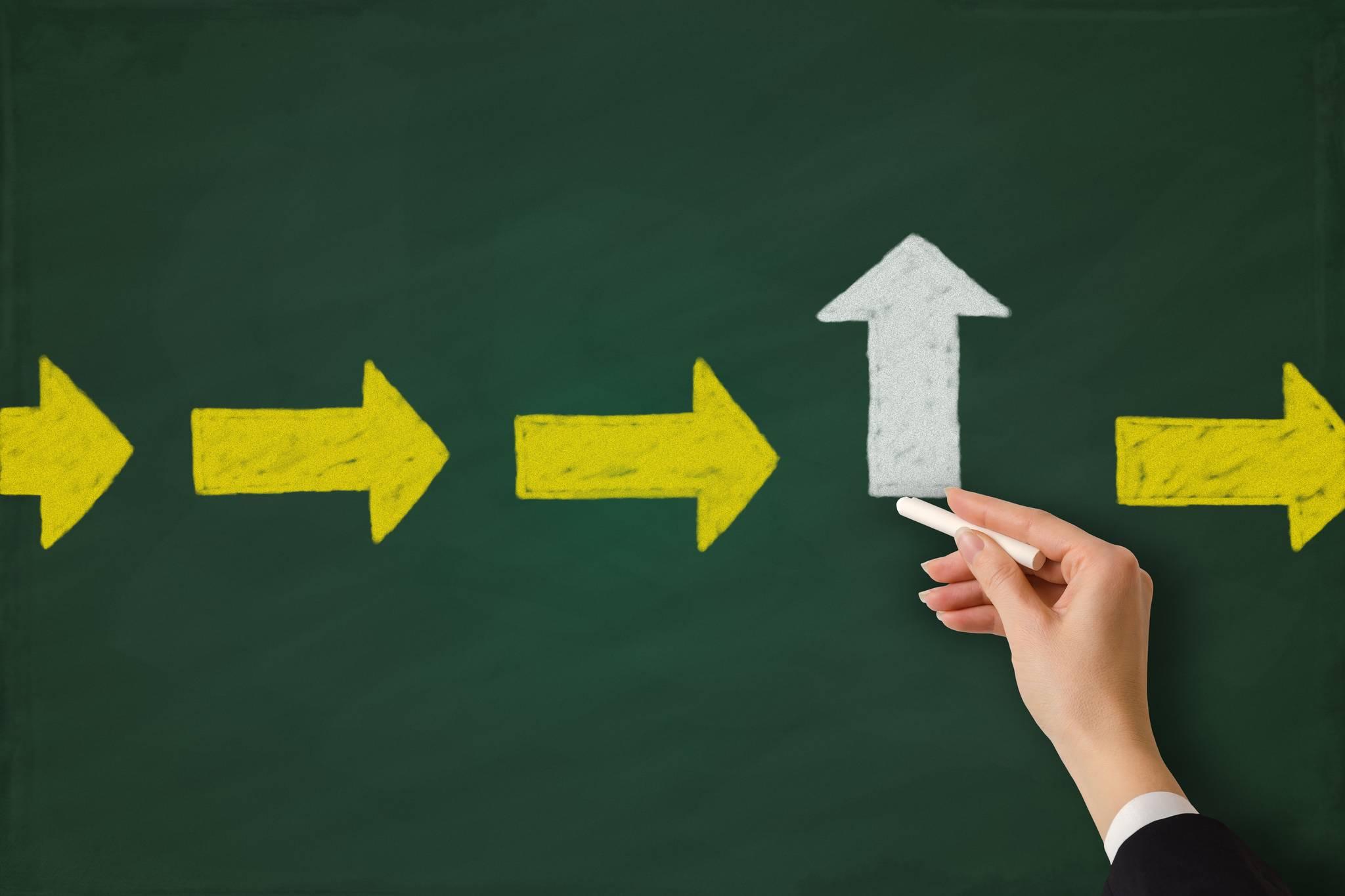 Changer de culture d'organisation : un travail de longue haleine