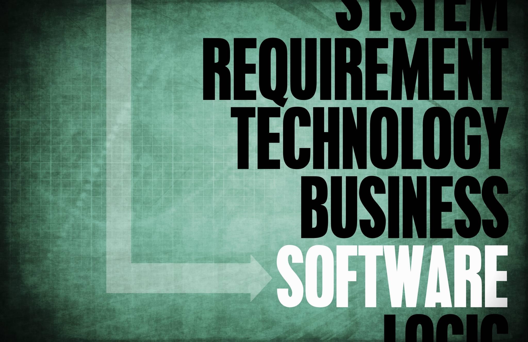 10 erreurs à éviter en sélection de logiciel
