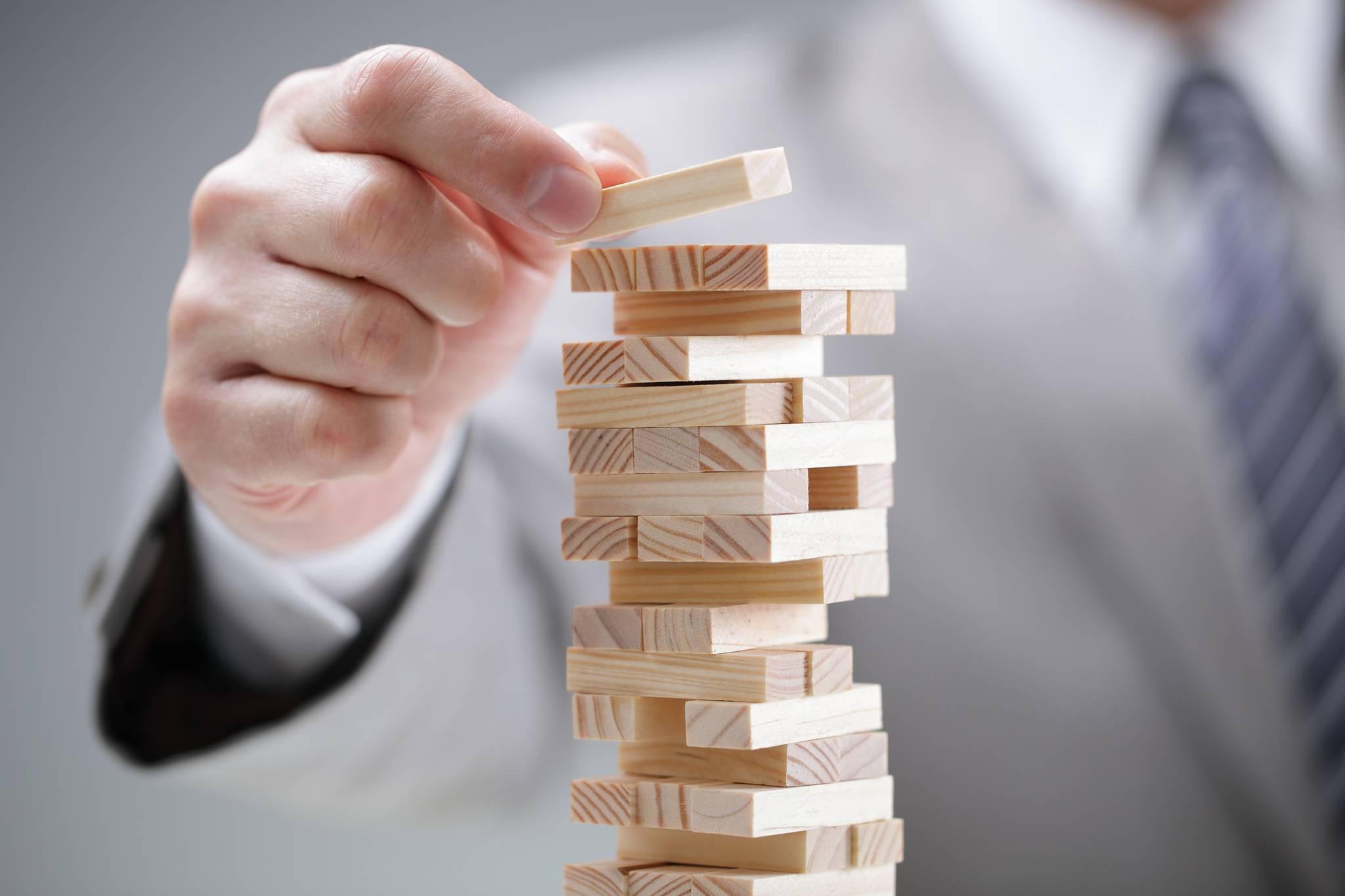 Savez-vous identifier et gérer les risques dans vos activités de gestion du changement?