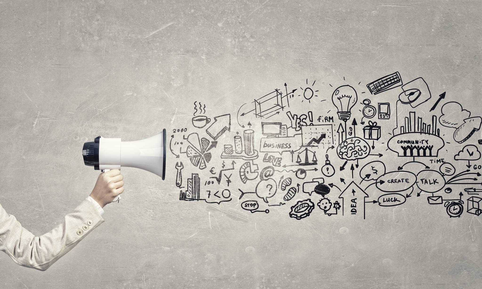 Les 4 étapes d'une stratégie de communication réussie