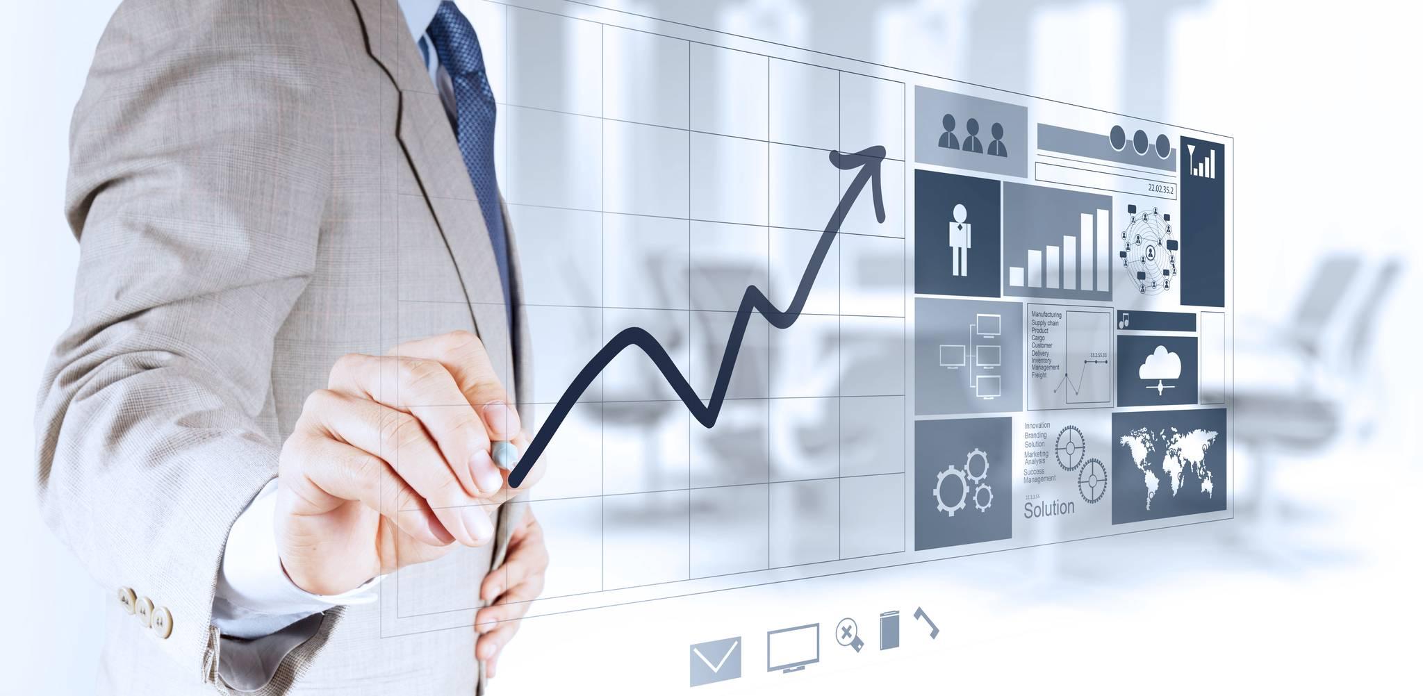 Comment tirer le maximum de vos investissements en intelligence d'affaire (BI)