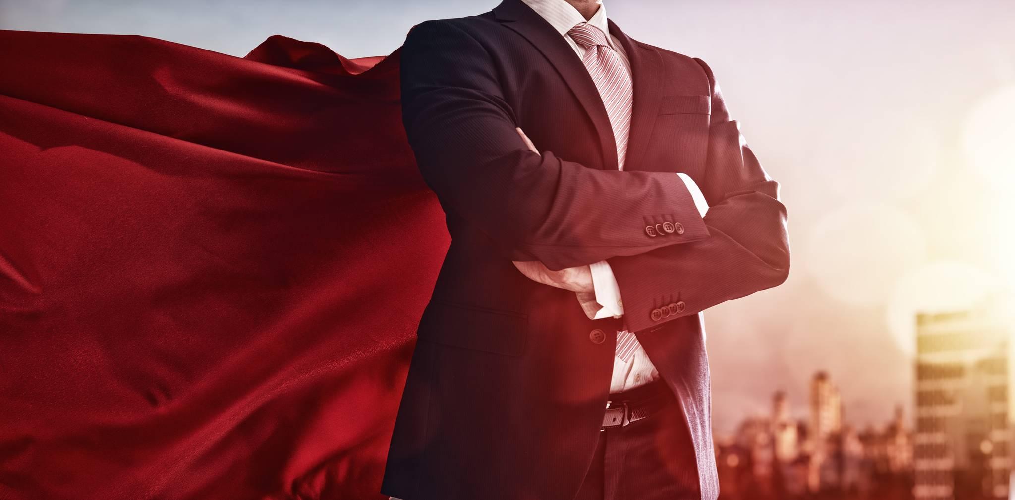 Exécution d'un changement : les 7 rôles du dirigeant