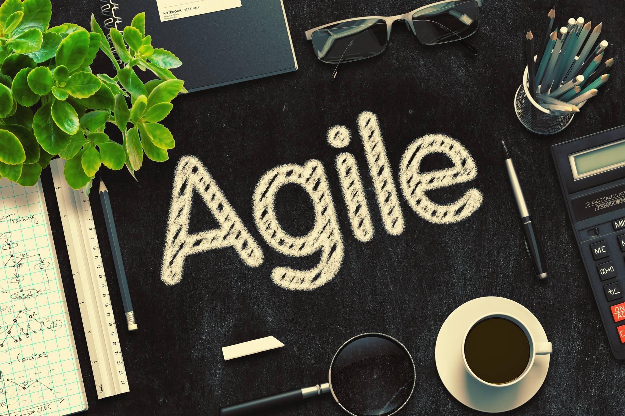 Donner un sens à la gestion du changement agile
