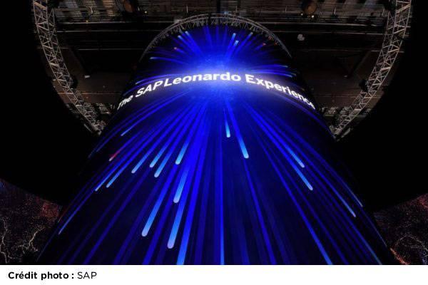 SAPPHIRE NOW 2017 : 3 nouveautés SAP marquantes