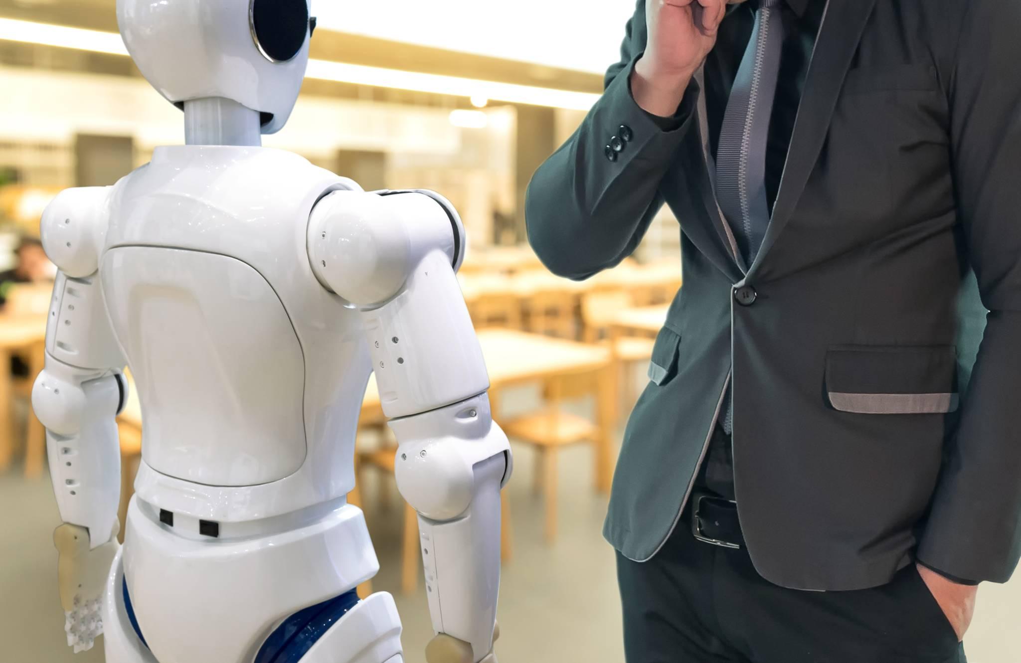 Même l'intelligence artificielle se dote d'un CRM