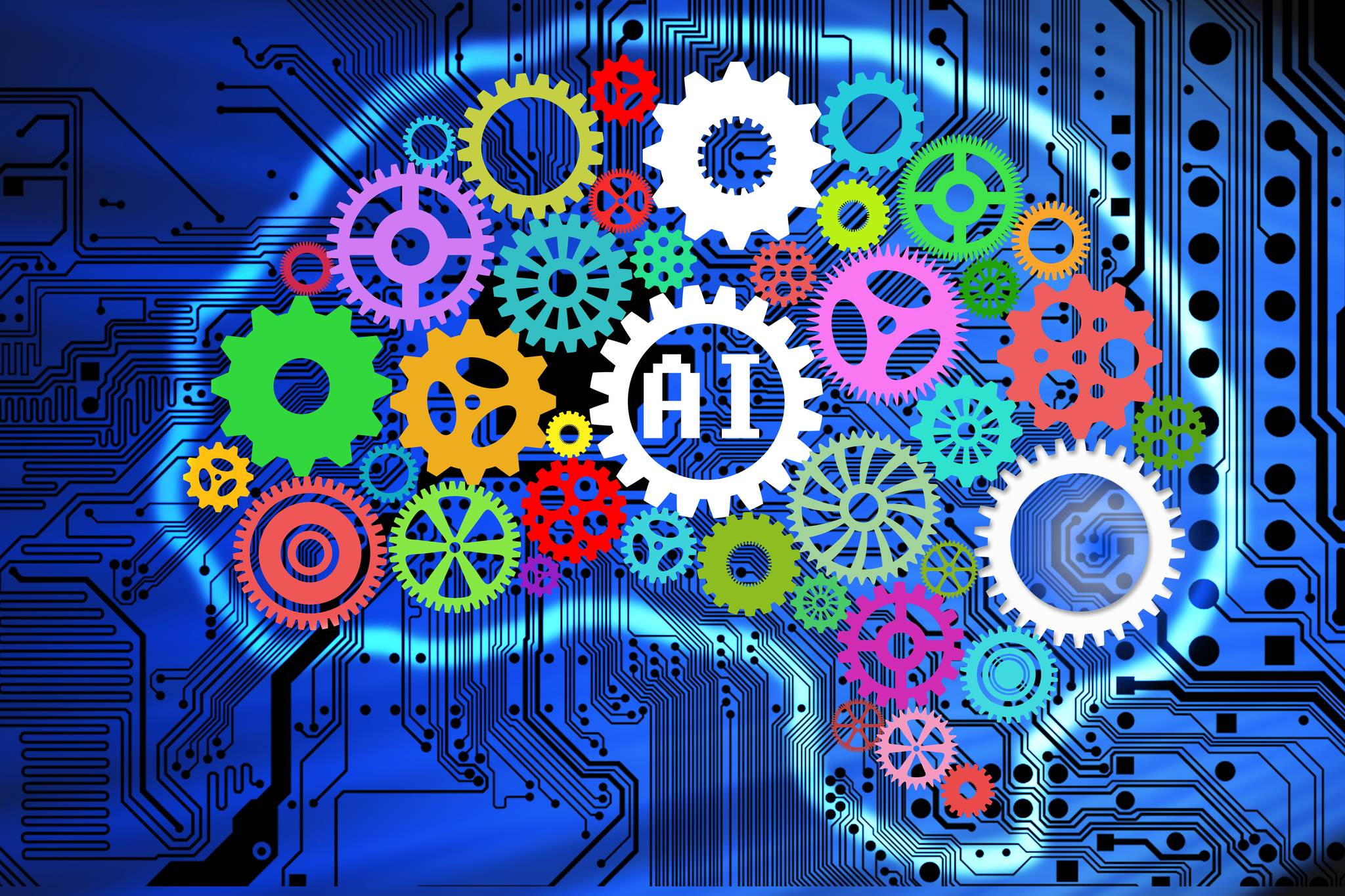 4 applications de l'utilisation de l'intelligence artificielle en entreprise
