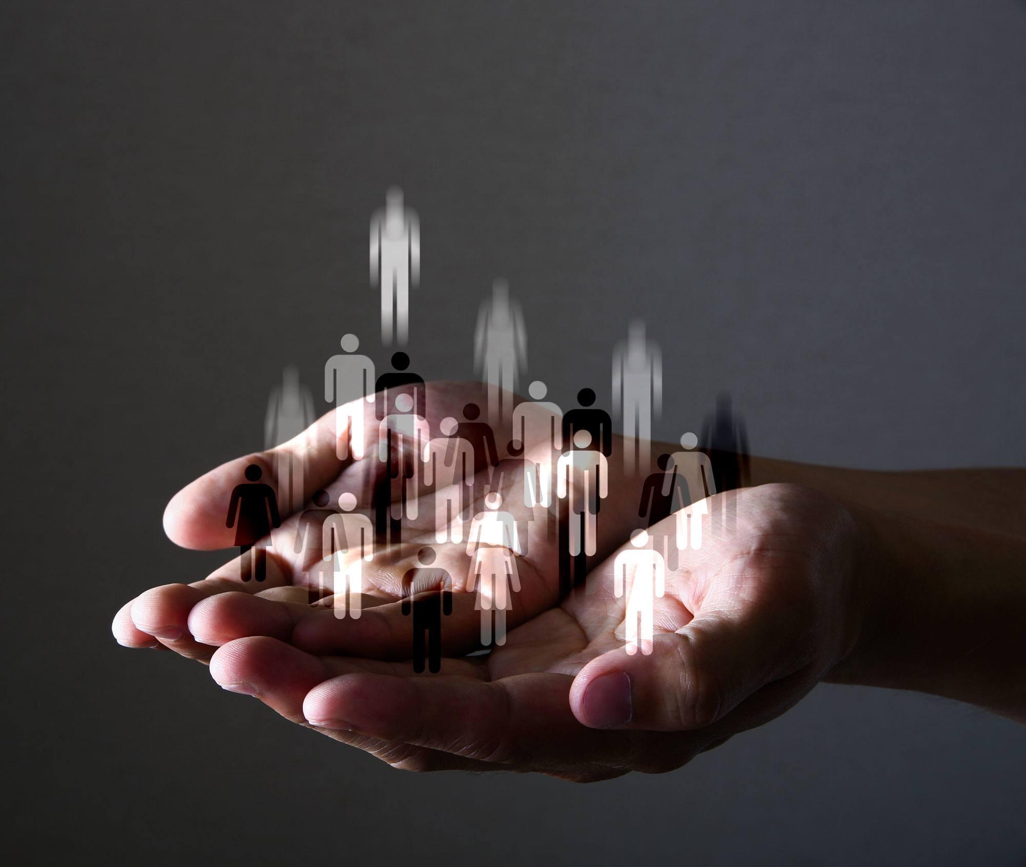 Transformer la manière de gérer les ressources humaines