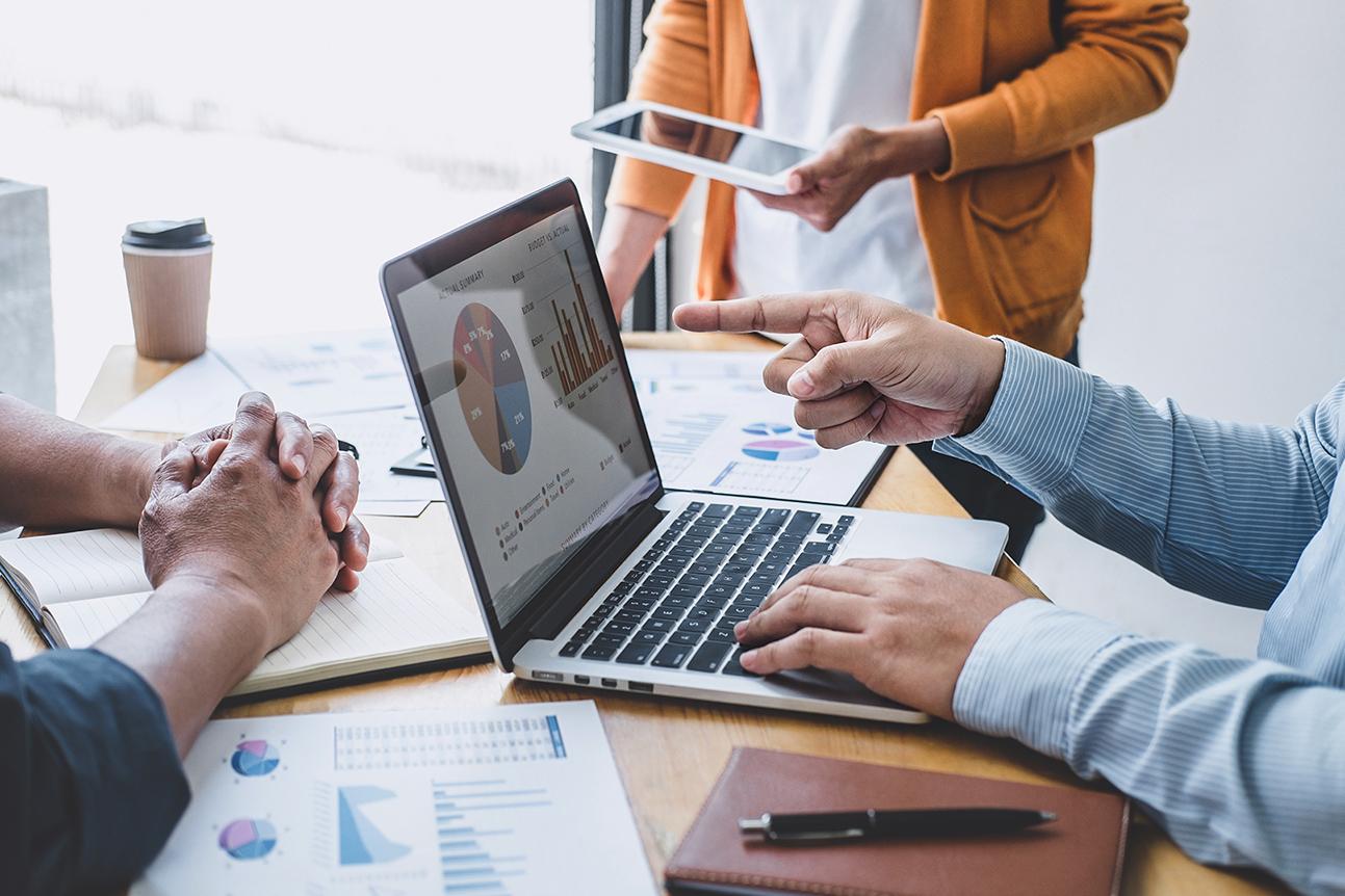 Sélectionner un nouveau portail Intranet pour les employés