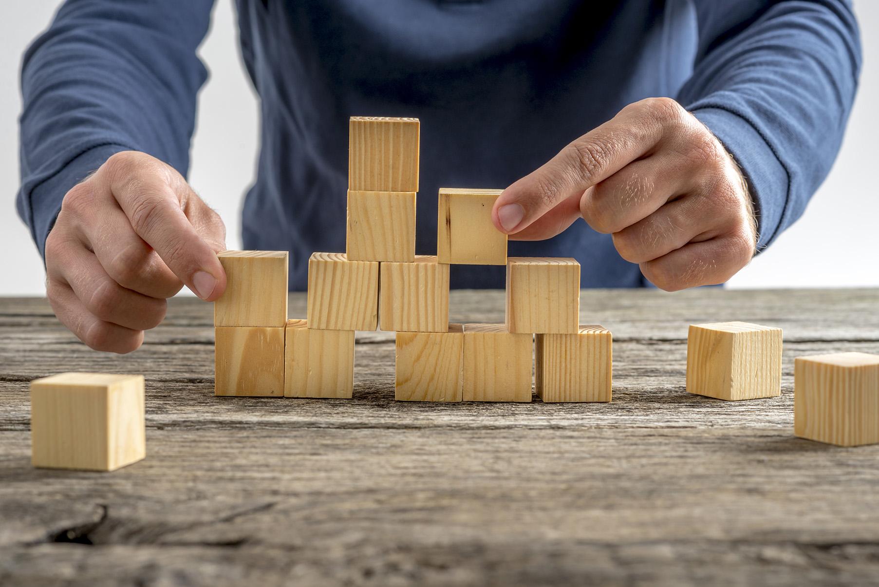 Sélectionner un nouveau système ERP dans l'industrie manufacturière