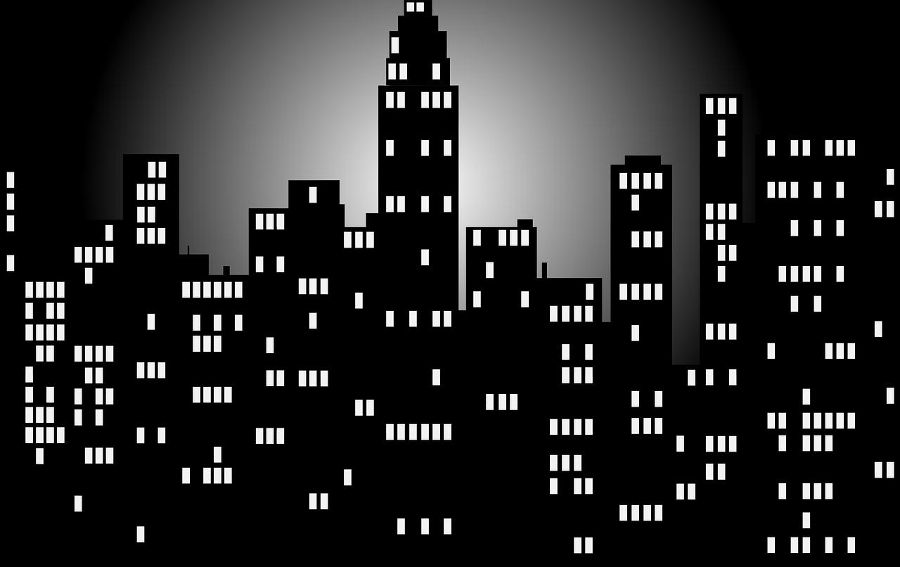 Fluctuat Nec Mergitur (ou, la ville résiliente)
