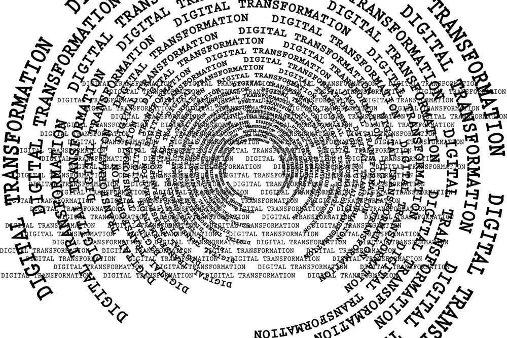 L'évolution de la transformation numérique vue sur trois ans